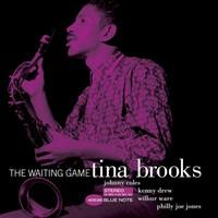 Brooks, Tina: Waiting Game