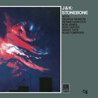 Johnson, J.J. & Kai Winding: J&K: Stonebone