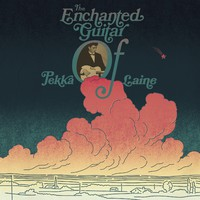 Laine, Pekka: Enchanted Guitar of Pekka Laine