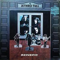 Jethro Tull: Benefit