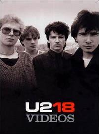 U2: 18 videos
