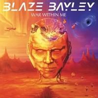 Bayley, Blaze: War within me