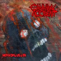 Cannibal Accident: Nekrokluster