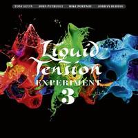 Liquid Tension Experiment : LTE3