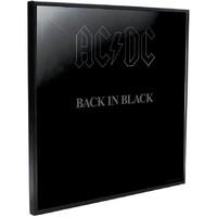 AC/DC: Back in black