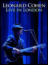 Cohen, Leonard: Live in London