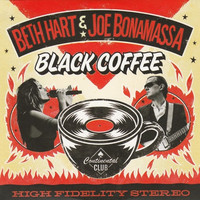 Hart, Beth / Bonamassa, Joe : Black Coffee