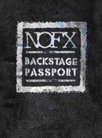 NOFX: Backstage passport