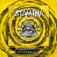 Stam1na: Novus Ordo Mundi Live
