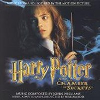 Williams John: Harry Potter and the Chamber of Secrets
