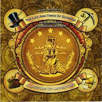 Holopainen, Tuomas: A Lifetime Of Adventure