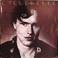 Johnny Moped: Cycledelic
