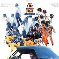 Sly & The Family Stone : Greatest Hits