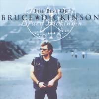 Dickinson, Bruce: Best of Bruce Dickinson