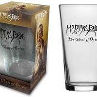 My Dying Bride : The Ghost of Orion