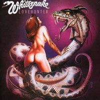 Whitesnake: Lovehunter -remastered