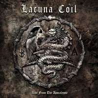 Lacuna Coil: Live From The Apocalypse