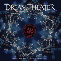Dream Theater: Lost Not Forgotten Archives: Images And Words - Live In Japan, 2017