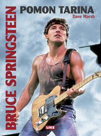 Springsteen, Bruce: Bruce Springsteen