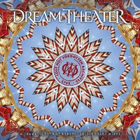 Dream Theater: Lost not Forgotten Archives: A Dramatic Tour of Events - Select Board Mixes