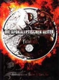 Die Apokalyptischen Reiter: Tobsucht (Reitermania over Wacken & Party San)