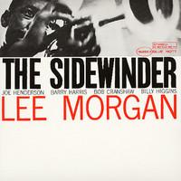 Morgan, Lee: Sidewinder