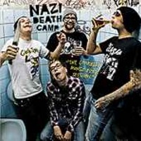 Nazi Death Camp: Complete mongo punk sessions
