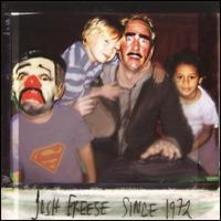 Freese, Josh: Since 1972 -cd+dvd-