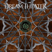 Dream Theater: Lost Not Forgotten Archives: Master of Puppets - Live in Barcelona, 2002
