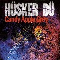 Husker Du : Candy Apple Grey