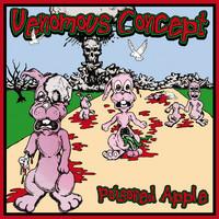 Venomous Concept: Poisoned Apple