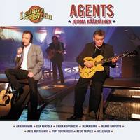 Agents: Laulava sydän