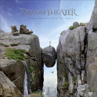 Dream Theater : A View From The Top Of The World