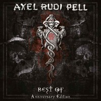 Pell, Axel Rudi: Best of - anniversary edition