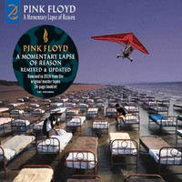Pink Floyd : A momentary lapse of reason