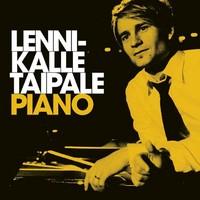 Taipale, Lenni-Kalle Trio: Piano