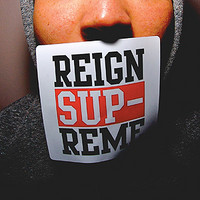 Reign Supreme: American violence