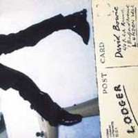 Bowie, David: Lodger