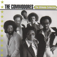 Commodores: Ultimate Collection