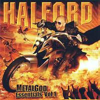 Halford: Metal Gods Essentials Vol. 1