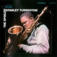 Turrentine, Stanley: The spoiler