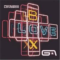 Groove Armada: Lovebox