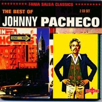 Pacheco, Johnny: Best Of