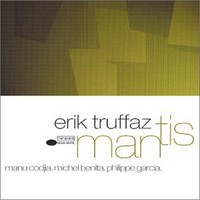 Truffaz, Erik: Mantis