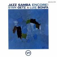 Bonfa, Luiz: Jazz Samba Encore