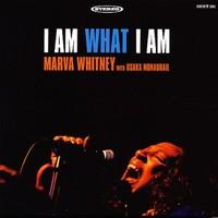 Whitney, Marva: I Am What I Am