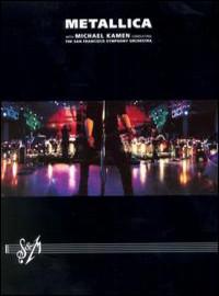 Metallica: S & M symphony