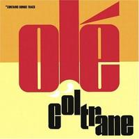 Coltrane, John: Ole Coltrane