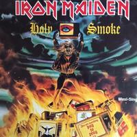 Iron Maiden : Holy Smoke