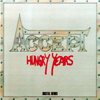 Accept: Hungry years